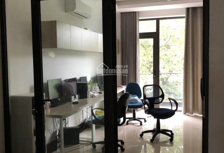 Cho thuê nhà khu Phùng Khoang 80m2 4 tầng 19tr
