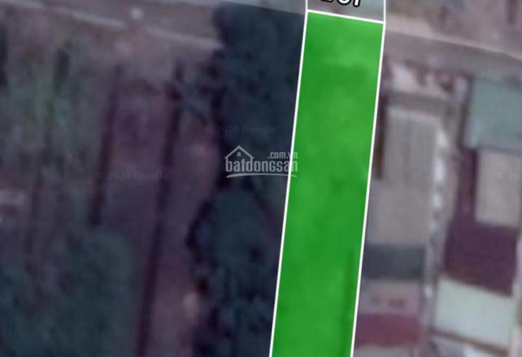 Bán đất mặt tiền đường Thạnh Lộc 51, Q.12 sát Hà Huy Giáp chợ Đường DT 8x40m, full thổ cư