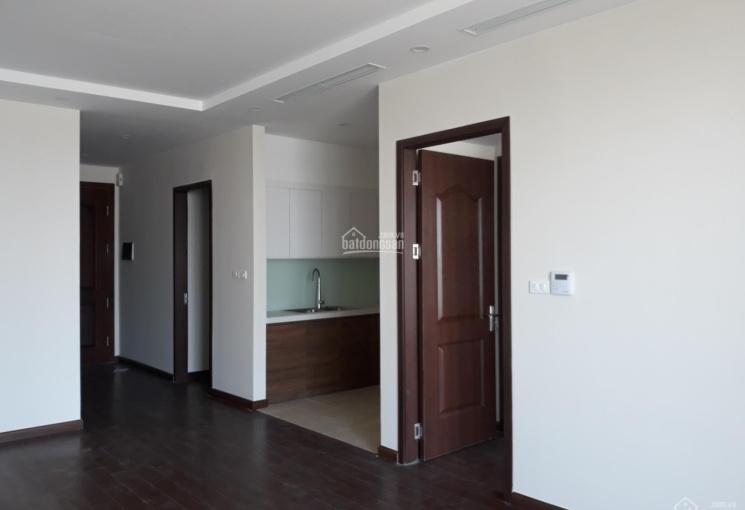 Cho thuê căn hộ chung cư tòa Roman 78m2, 2PN 9.5tr