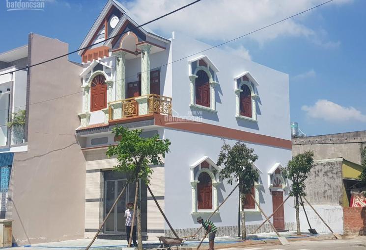 Nhà 2 mặt tiền,sổ riêng TP Thuận An Bình Dương DT: 5mx15m giá 2 tỷ 970 triệu LH :0973678626