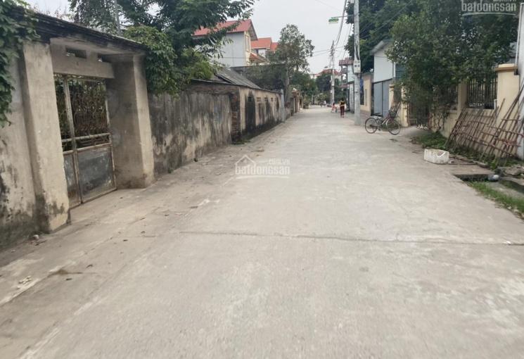 Bán 51m2 lô góc Kiêu Kỵ, Gia Lâm, Hà Nội, đường 7m hai ô tô tránh nhau cách Vinhomes 1km