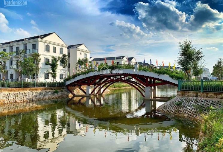 Nhà phố Sim City Quận 9 chỉ 4.85 tỷ/căn (Thanh toán trước 55%, khi nhận nhà đóng tiếp 45%)
