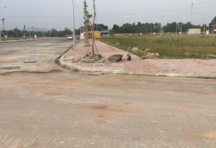 Chính chủ bán 1 số lô khu dân cư 4 Việt Yên, Bắc Giang, giá chuẩn nhất thị trường