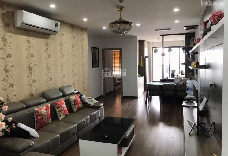 Cho thuê căn 3 ngủ diện tích 94m2, ban công Đông Nam