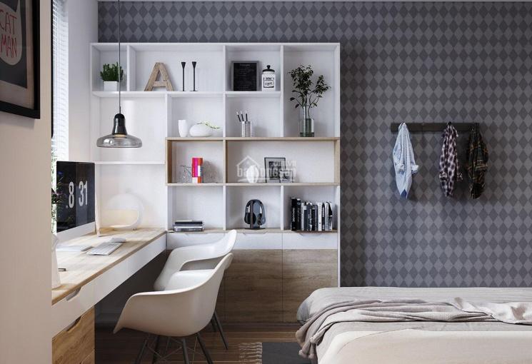 Cho thuê phòng đầy đủ nội thất MT Trần Quốc Thảo, Q3, giá chỉ từ 5 tr/th