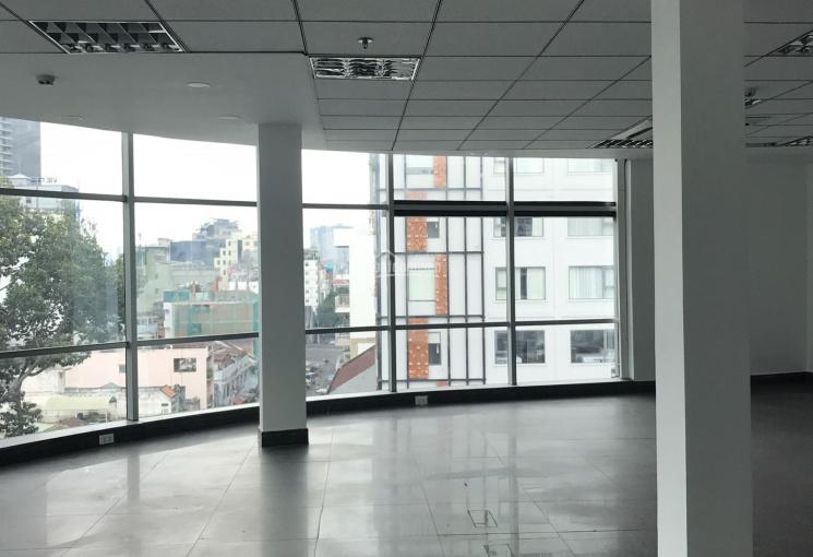 Cho thuê văn phòng Ngô Thời Nhiệm Q3, 45m2, 8 tr/th