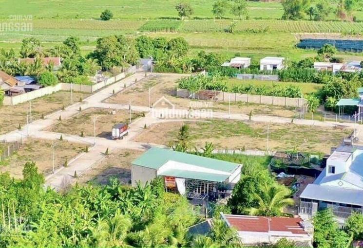 Bán đất đường Huỳnh Thúc Kháng  - TT Xã Diên An. Gần KĐT Phúc Khánh 2, sổ đỏ thổ cư - NH hỗ trợ 70%