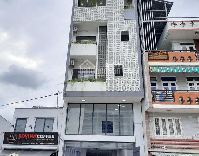Cho thuê mặt bằng KD đường Hoàng Trọng Mậu (đường D1), Phường Tân Hưng, Quận 7