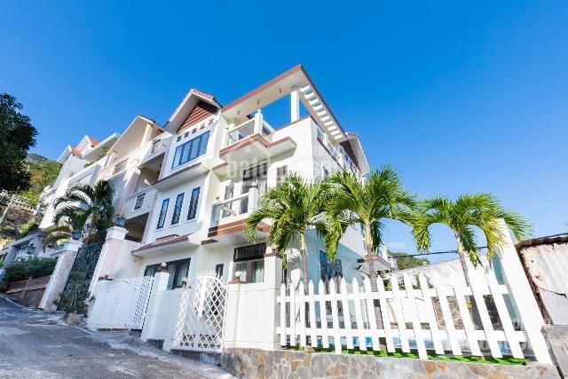 Cho thuê villa, homestay hồ bơi đường Phan Chu Trinh, Vũng Tàu