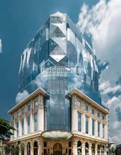 Cho thuê văn phòng toà nhà Doji Tower mặt phố Lê Duẩn. Liên hệ 0981698185