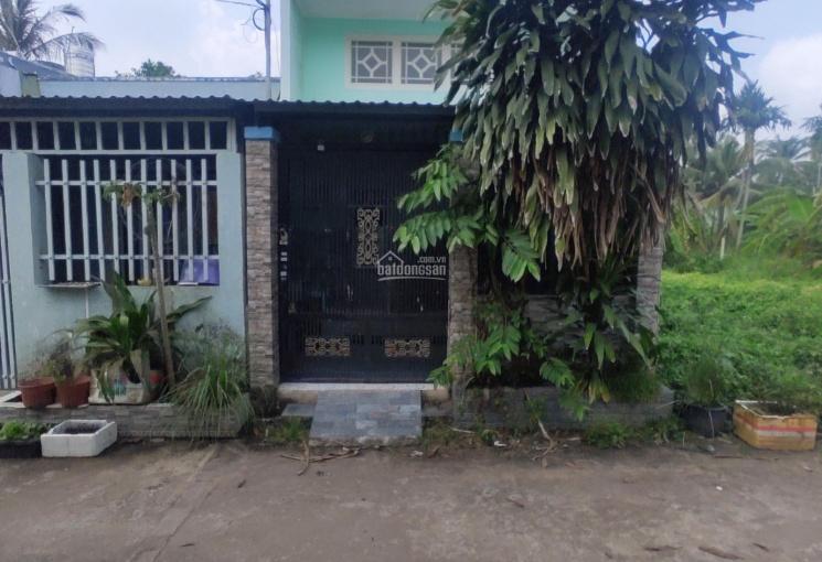 Bán nhà phường Thạnh Xuân, Q12, đường trước nhà thông, xe hơi vi vu DT 4x15m, SHR 3 PN, 2WC