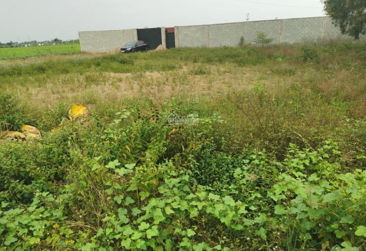 Cần bán lô đất thổ cư 150m2 (5x30m) mặt tiền đường Liên Ấp, cách cao tốc chỉ 800m. Giá tốt đầu tư