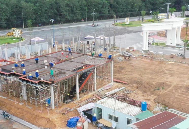 Đất nền Sân Bay Long Thành giá đầu tư, sổ hồng riêng, cam kết lợi nhuận 24% LH 0939.369.545