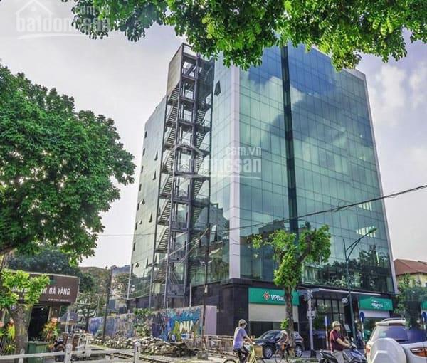 Toà nhà Số 5 Điện Biên Phủ cho thuê văn phòng. Liên hệ 0981698185
