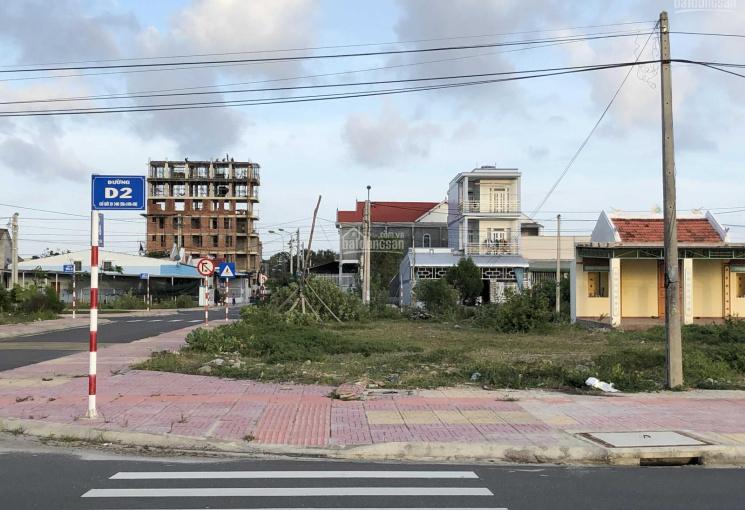 Đất giá rẻ khu tái định cư K8 view Đầm Thuỷ Triều xã Cam Hải Đông - Bãi Dài Cam Ranh. LH 0909277255
