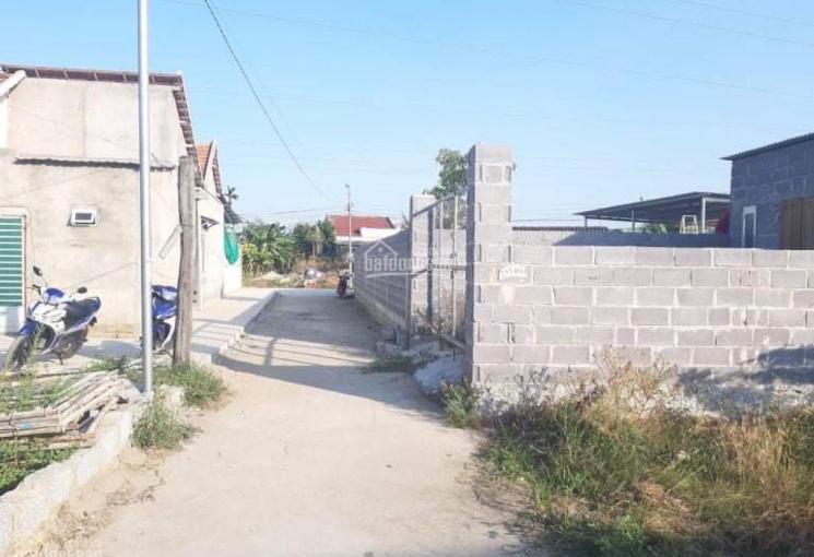 Bán lô đất đẹp, vuông vức thôn Như Xuân 2 - Vĩnh Phương - giá 580tr