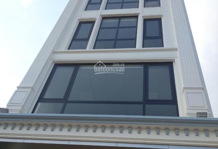 Chính chủ cho thuê nhà riêng tại mặt phố Quang Trung, Hà Đông, 120m2*5T, MT 5m, giá 68tr, 987497878