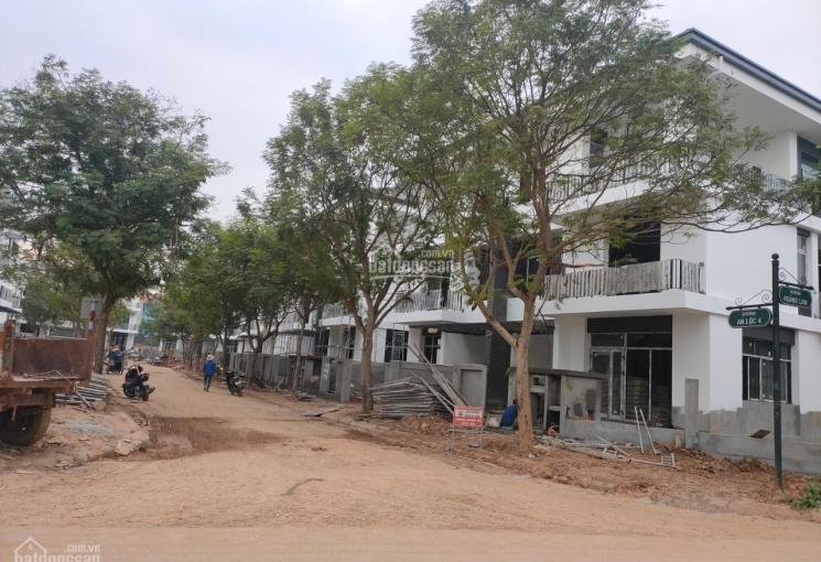 Cần chuyển nhượng căn biệt thự đơn lập BT1 diện tích 278m2 dự án Hà Đô Charm Villas
