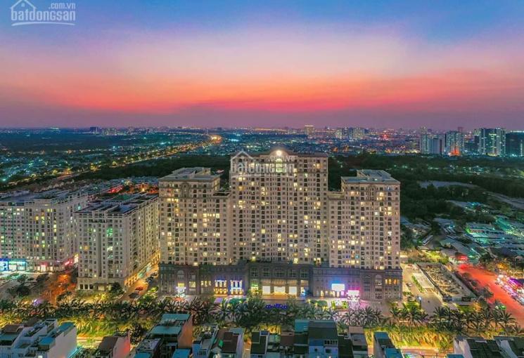 Chính chủ bán gấp căn 2PN (58m2) Saigon Mia, giá 3,080 tỷ, đầy đủ nội thất mới, đẹp LH 0946867694