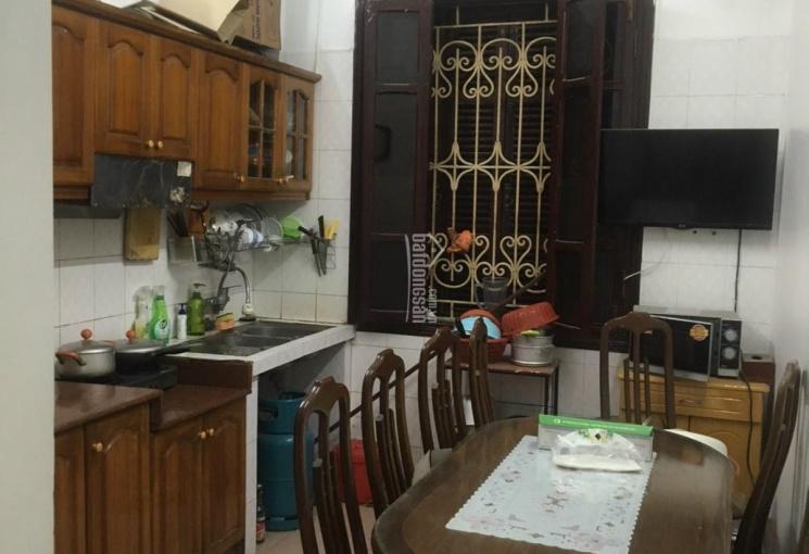 Cho thuê phòng trọ nhà 22 ngõ 40/30 Tạ Quang Bửu