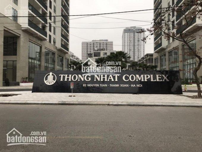 PKD CĐT Thống Nhất Complex chào bán 10 căn hộ 2 + 1, 3PN cuối cùng tại dự án