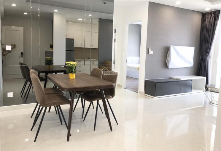 Chính chủ cho thuê Sài Gòn Mia 2PN (78m2), giá 16tr/th, đầy đủ nội thất như hình, LH 0946867694