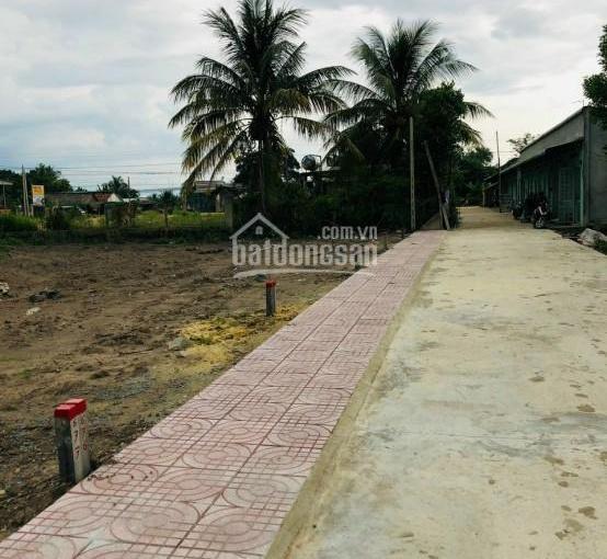 Bán đất nền giá rẻ đầu tư 410tr 5x48m, cách chợ trường siêu thị, KCN Tân Hội 100m, cách DT 785 30m