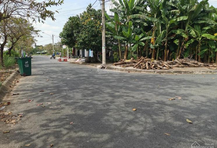 Bán gấp nền 4x18 trong KDC Phú An đối diện khu vui chơi giải trí Happy Land Bến Lức. Giá tốt