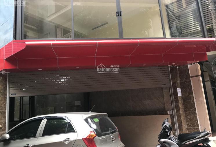 Chính chủ cho thuê văn phòng 35 - 40m2 ngõ 61 Hoàng Cầu, Đống Đa: 0978868818