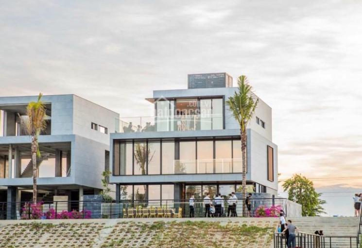 Bán biệt thự trung tâm Q. Ngũ Hành Sơn, duy nhất 36 căn view mặt sông, Vị trí độc tôn nhất Đà Nẵng