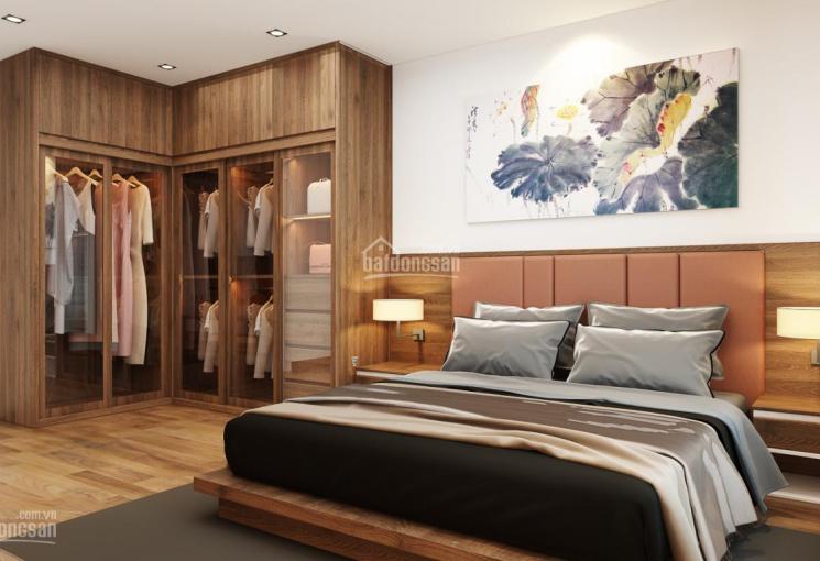 Chính chủ bán cắt lỗ sâu chung căn hộ chung cư Imperia Garden, 3 phòng ngủ, full nội thất đẹp