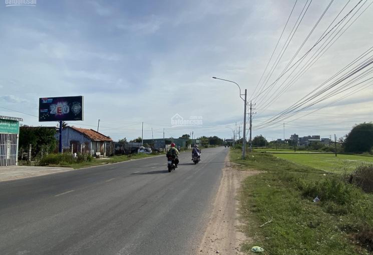 Bán đất 905,6m2  thổ cư. Km 6 mặt tiền QL 28, Hàm Liêm, Hàm Thuận Bắc