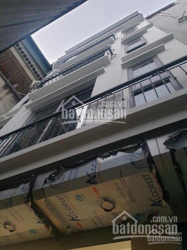 Chính chủ cần bán gấp nhà ngõ 647 Lạc Long Quân, Võ Chí Công, Xuân La, Tây Hồ DT 65m2 giá 5.9 tỷ