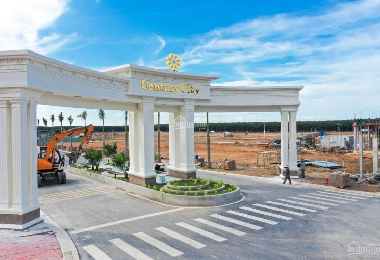 Đất sổ đỏ kết nối Sân Bay Long Thành, cam kết sinh lời 200%, ngân hàng hỗ trợ đến 70%