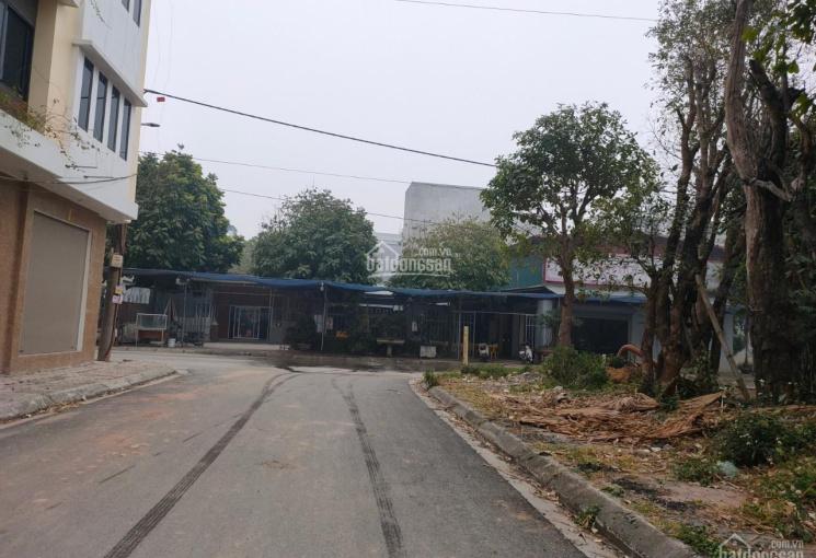 Cần bán đất dịch vụ An Khánh, 45m2 cách Đại lộ Thăng Long 30m, LH 0988 614 692