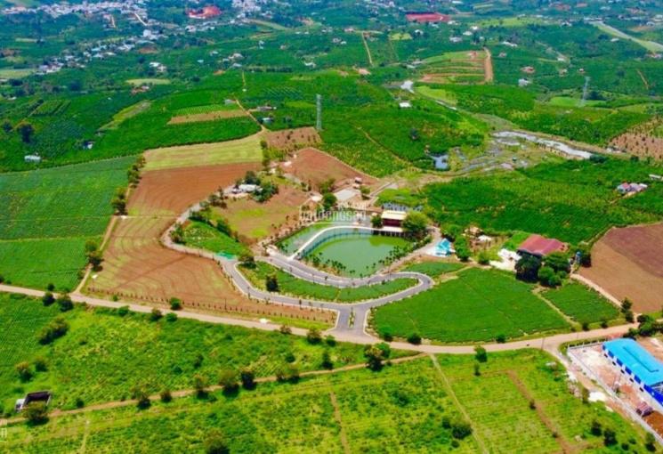 Giá bán cho khách đầu tư 10 lô Lộc An - ngay Bảo Lộc - Bảo Lâm 520 tr/200m2, 10x20m full thổ cư sẵn