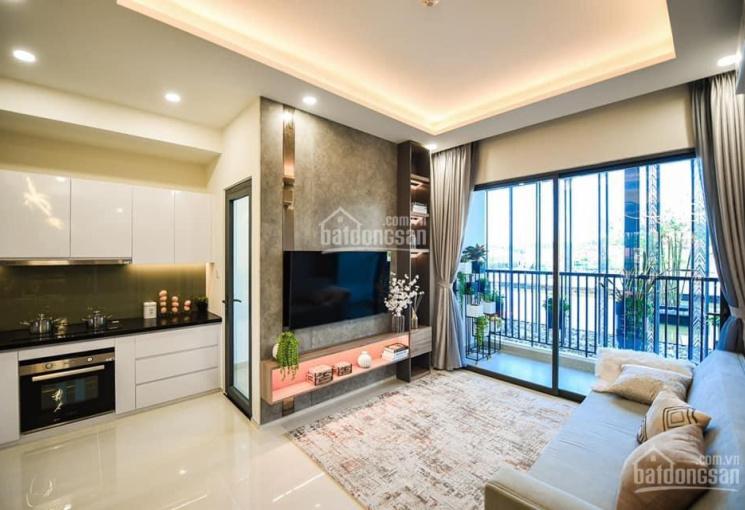 Giỏ hàng hot nhất The Rivana - căn hộ 3 mặt view sông SG, mặt tiền QL13. Bank hỗ trợ 70%, CK 3%