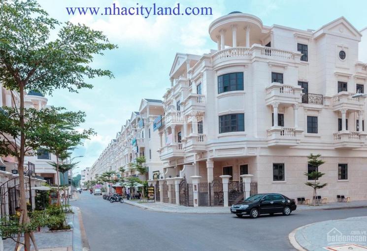 Mở bán đợt mới nhà phố, biệt thự Cityland Park Hills. Vị trí đẹp, giá gốc chủ đầu tư LH: 0933666779