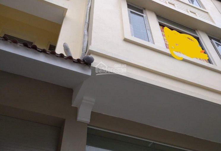 Tôi cho thuê nhà MĐ Lê Trọng Tấn, KV Thiên Đường Bảo Sơn, DT 160m2*5T, MT 6m, 35 tr/th, 0987497878