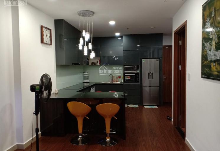 Bán căn hộ 3 phòng ngủ Cityland Park Hills, đầy đủ nội thất cao cấp, vào ở ngay, LH: 0933666779
