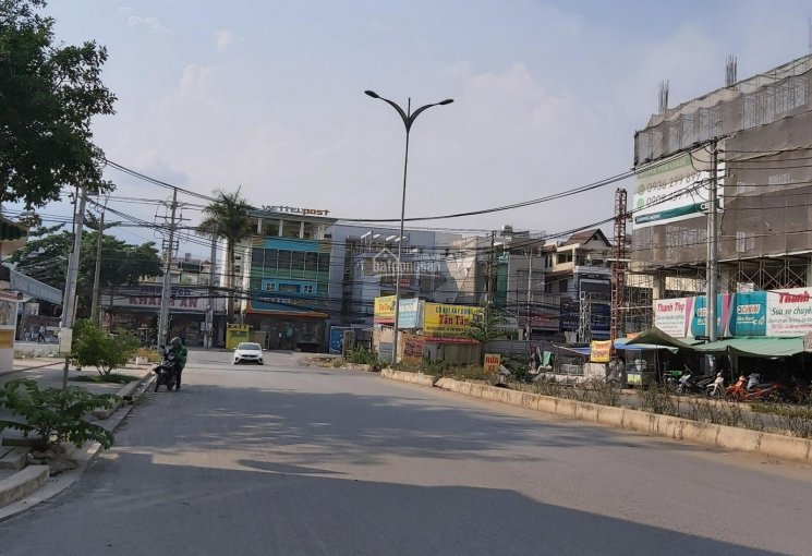 Bán đất Bình Khánh đường Lương Định Của dự án Detesco ngay chợ Bình Khánh 101.4m2, giá 220 triệu/m2