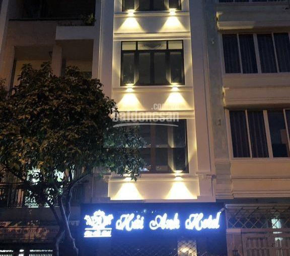 Bán nhà khách sạn đang kinh doanh đường Số 1 An Phú gần chợ 80m2 15.5 tỷ. Tel: 0909.972.783