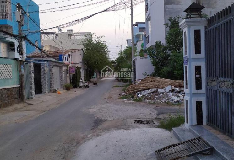 Bán đất HXH 2295 Huỳnh Tấn Phát, KP7, TT Nhà Bè 4x19m, 77m2, giá 2 tỷ 980tr TL