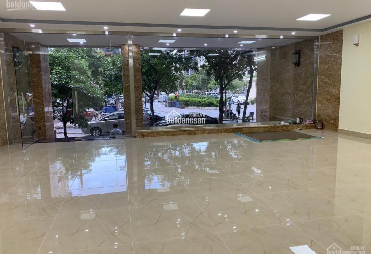 Chính chủ bán nhà xây mới tại mặt phố Hoàng Ngân 145m2 Cầu Giấy, giá 58 tỷ