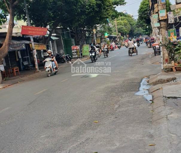 Mặt tiền Cống Lở, phường 15, Tân Bình cần bán gấp. DT: 5 x 23m đất trống giá bán 12tỷ200tr