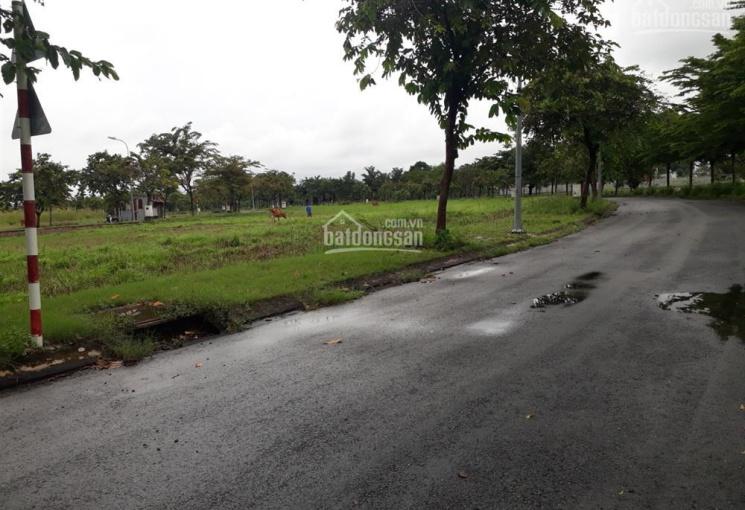 Bán đất nền 144m2 khu dân cư Khang An, Quận 9 giá tốt