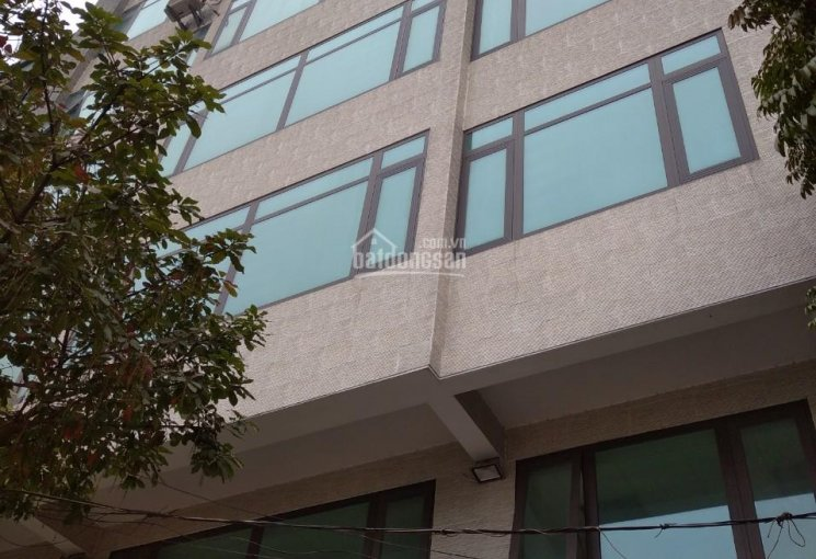Tôi cần cho thuê nhà tại mặt phố Lê Trọng Tấn Hà Đông DT 100m2*7T MT 14m giá 42 triệu LH 0987497878