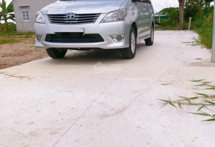 Đất thổ cư huyện Châu Thành, gần chợ Vĩnh Công, 5x27m, giá chỉ 390tr, LH 0934066889