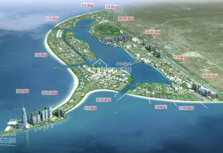 Cần bán đất mặt tiền đường Duyên Hải xã Long Hòa giá 25 triệu/m2, liên hệ: 0917.888.952 gặp Phú