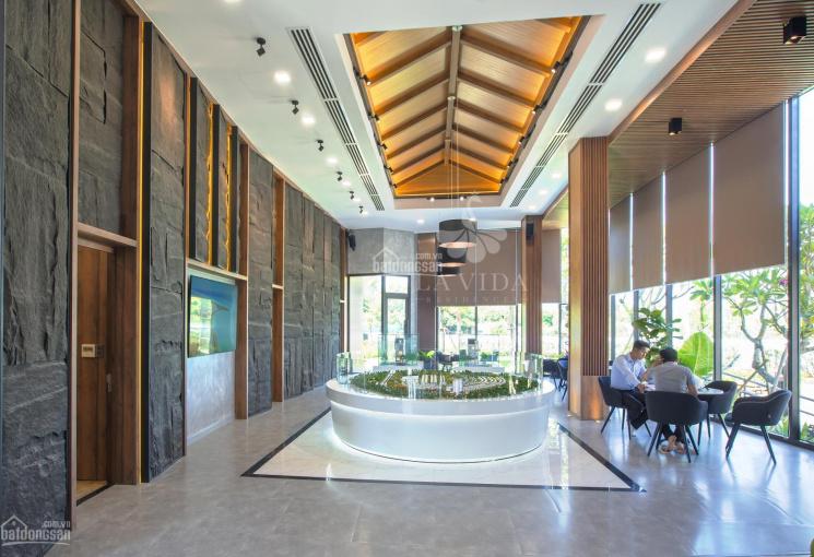 Hot! Nhà phố LK dự án hot nhất TP Vũng Tàu - Lavida Residences giá gốc từ CĐT đợt 1